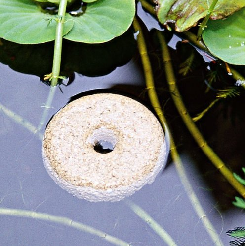 Summit Chemical Co. Mosquito Dunks Set of - Control Pond Mosquito