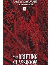 The Drifting Classroom: Perfect Edition, Vol. 1 (Volume 1)