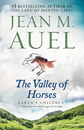 The Valley of Horses: Earth's Children, Book Two