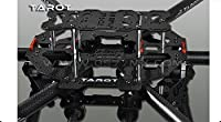 Tarot FY690S Full 6 Axle 3K Carbon Fiber Aircraft Frame Folding Hexacopter 680mm DIY FPV RC Drone TL68C01 by Tarot