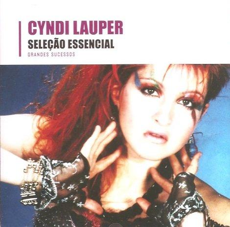 Cyndi Lauper - Selecao Essencial - Grandes Sucessos [import] - Zortam Music