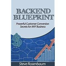 Back End Blueprint