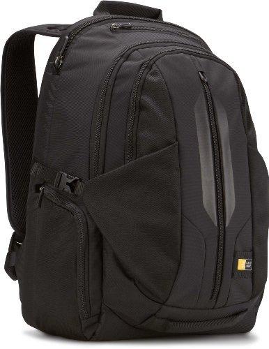 Case Logic 17.3'' Laptop Backpack Black