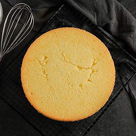 5 cm Domeilleur 2//4//6//8//25,4/cm Stampo per Torte in Lega di Alluminio Rotonda DIY Torte Pasticceria Muffa teglia Pan utensile da Cucina
