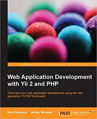 Pdf yii framework book