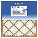 FLANDERS 81555.01162 16x20x1Bas Pleat Filter