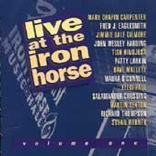 Live at the Iron Horse by Signature Sounds