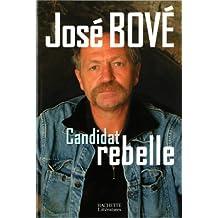 Candidat rebelle (Société) (French Edition)