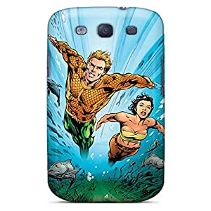 samsung galaxy s3 Phone cell phone carrying cases Hd case aquaman i4