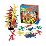 Ravensburger Stacrobats - Children's Game