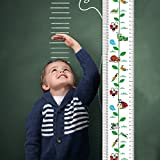 Growth Chart Height Growth Chart to Measure