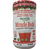 Miracle Reds Micro Life miracle reds (60 Servings), 567g