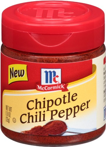 Mccormick Chipotle Chili Pepper 0 9 Oz Buy Online In