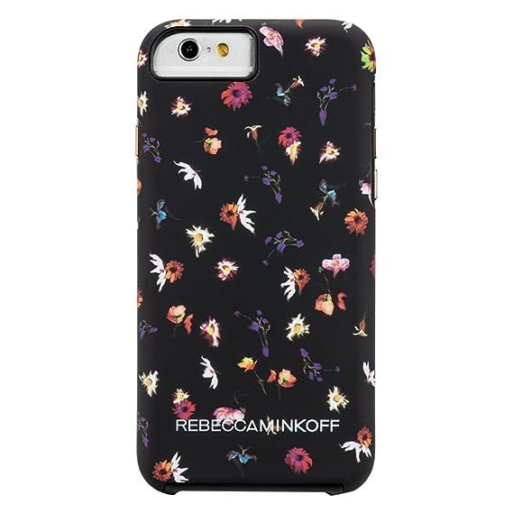hot sale online 1297a 4dbb5 Case-Mate CM031572 Rebecca Minkoff Tough Case for iPhone 6/6s - Botanical  Floral