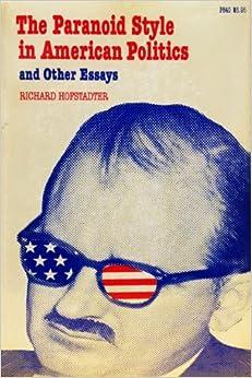 American Politics essay.?