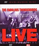 The Fabulous Thunderbirds: Live