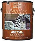 Modern Masters ME208 Reactive Metallic Iron Paint