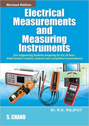 Buy electrical measurements and measuring instruments book online at buy electrical measurements and measuring instruments book online at low prices in india electrical measurements and measuring instruments reviews fandeluxe Choice Image