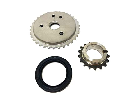 Amazon com: Timing Chain Kit For TOYOTA RUSH(J210E) Avanza