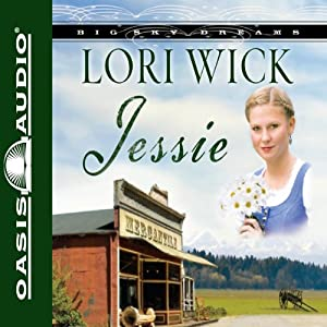 Jessie Audiobook