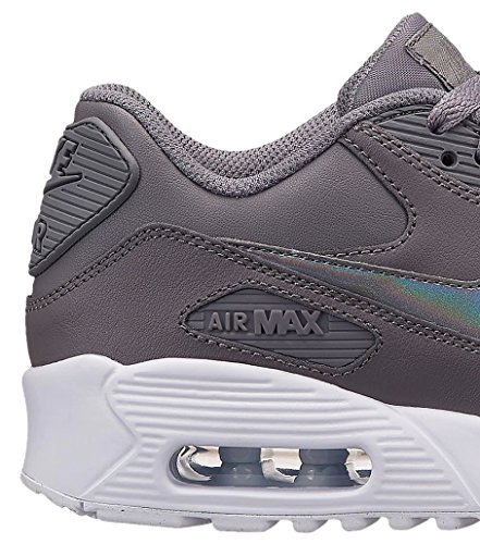 Max 001 NIKE Multicolore Basses Gunsmoke LTR Femmes White 90 Gunsmoke GS Sneakers AIR FwWSTqwg5