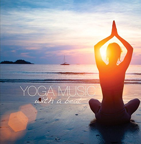 Yoga Music With a Beat (Best Yoga Music Cd)