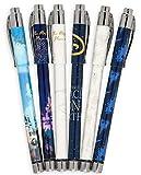 Disney Parks Ink Pen Set - Cinderella Castle - 6