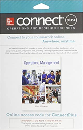 Connect 1 semester access card for operations management william j connect 1 semester access card for operations management 12th edition fandeluxe Image collections