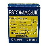 Estomaquil Maximum Strength Powder Parquets