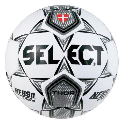 Select Sport America Thor Soccer Ball, 5