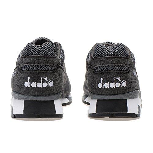 Hombre Mujer Acero Gris Zapatillas Y Deporte 75070 Para V7000 Weave De Diadora qY6xZ8p8