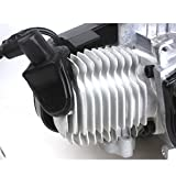 47CC 2-stroke Engine + Handle Bar+ Throttle Cable