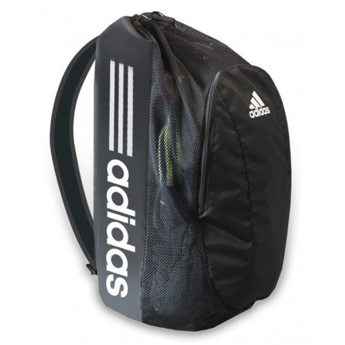 Adidas Gear Bag - BLACK