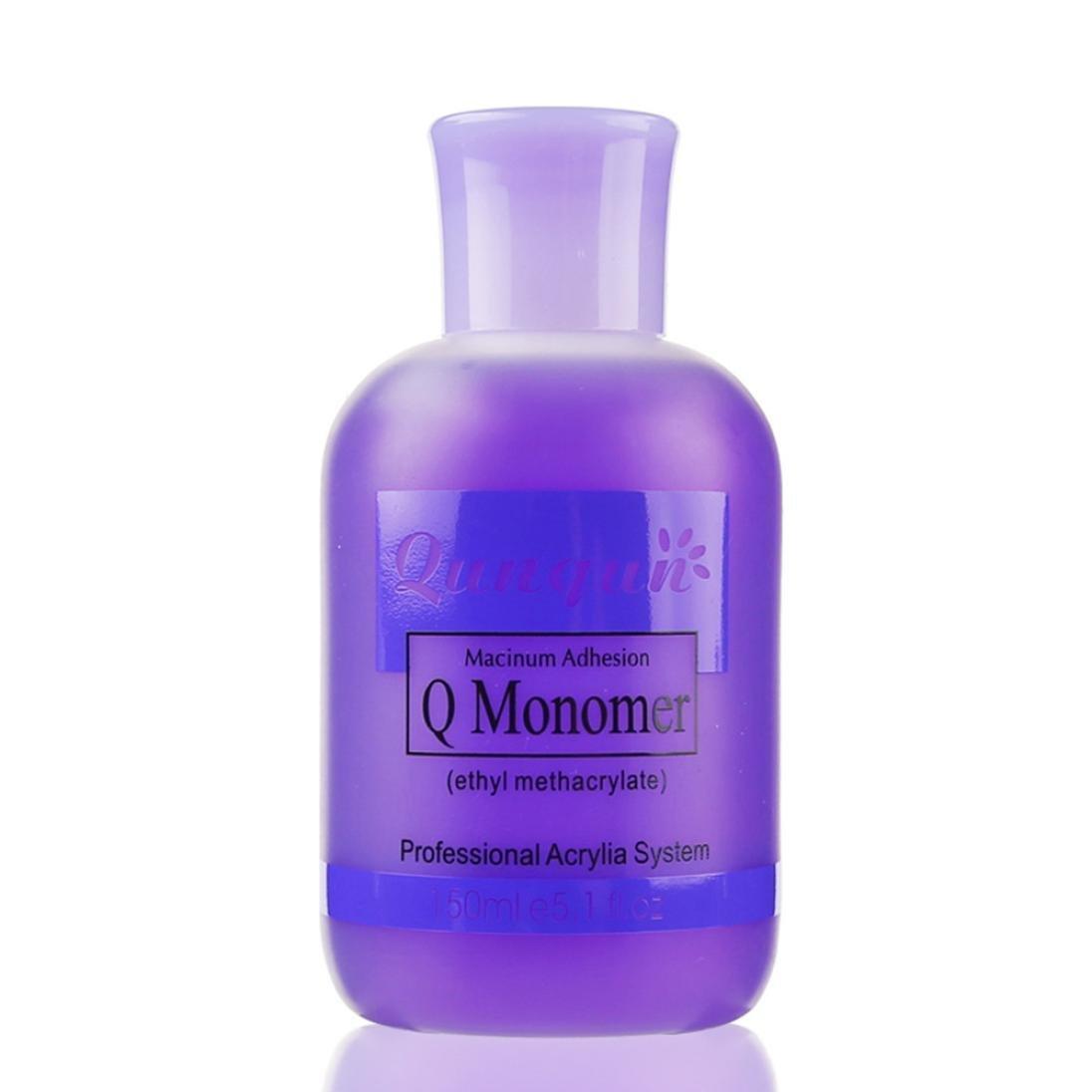 Líquido acrílico monómero Q para decoración de uñas, 150 ml, Igemy: Amazon.es: Belleza