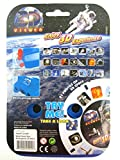 Big Game Toys~3D Space Viewer with BGT Tote Bag