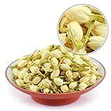 GOARTEA 150g (5.29 Oz) Organic Jasmine Dried Flowers Floral Loose Bud Herbal Natural Fragrance Health Tea