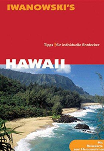Reisehandbuch Hawaii - Reiseführer von Iwanowski