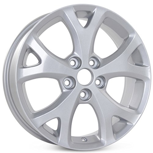 Mazda 3 Alloy Wheel - 1