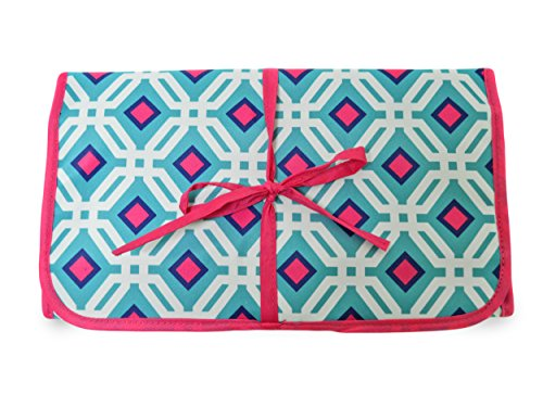 all-for-color-ocean-graphic-travel-organizer