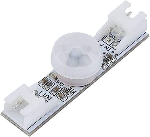 koulate Interruptor de luz del Sensor de Movimiento, Sensor de ...