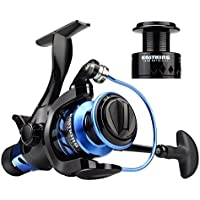 KastKing NEW Pontus Baitfeeder Spinning Reel for Live...
