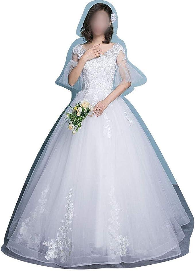 ZSRHH-Falda Vestido de Mujer Apliques de Encaje personalización de ...