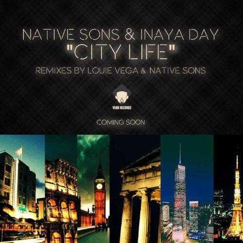 Amazon.com: City Life (Original Cielo Mix No Congas