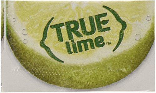 True Citrus Lime Bulk Pack, 500Count with 5 FREE True Lemon Variety Lemonade Sample Sticks, Red