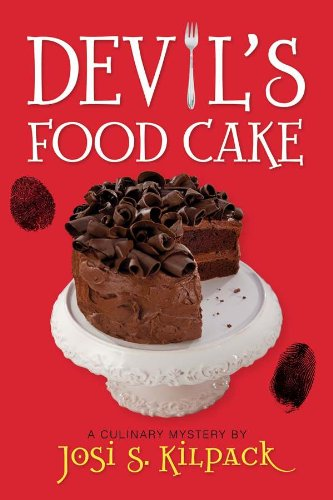 Devil's Food Cake (Culinary Mysteries Book 3)