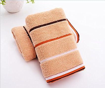 GGCCX Toalla toalla de baño 32 Acciones De Fricción Toallas De Algodón De Archivos De Forja