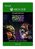 Plants vs. Zombies Garden Warfare 2: Deluxe Edition - Xbox One Digital Code