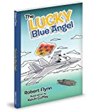 The Lucky Blue Angel