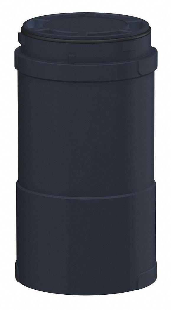 Body Extender,Black,60mm D
