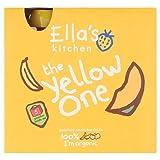 Ella's Kitchen - Smoothies - The Yellow One - 5x90g